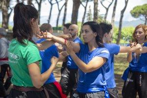 Kung Fu - Wing Tiun - Ragazzi
